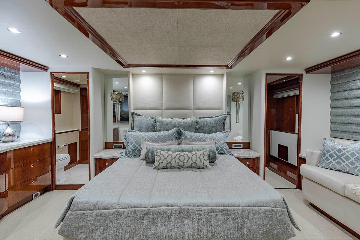 Venetian Yacht Design