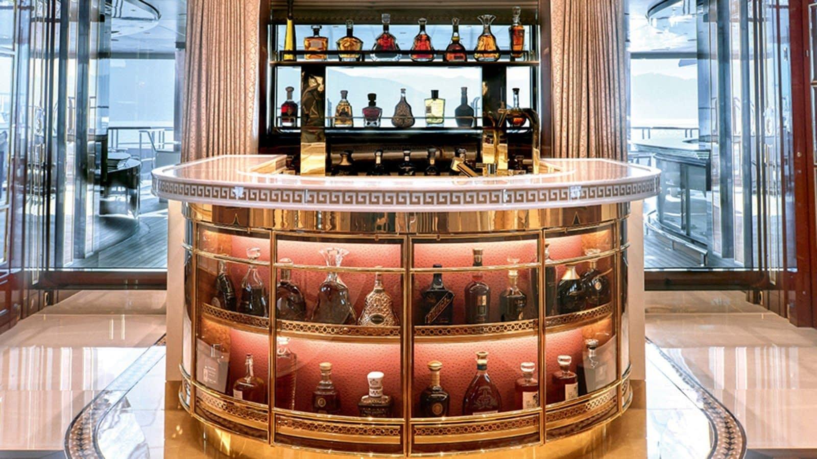 Amadea Bar
