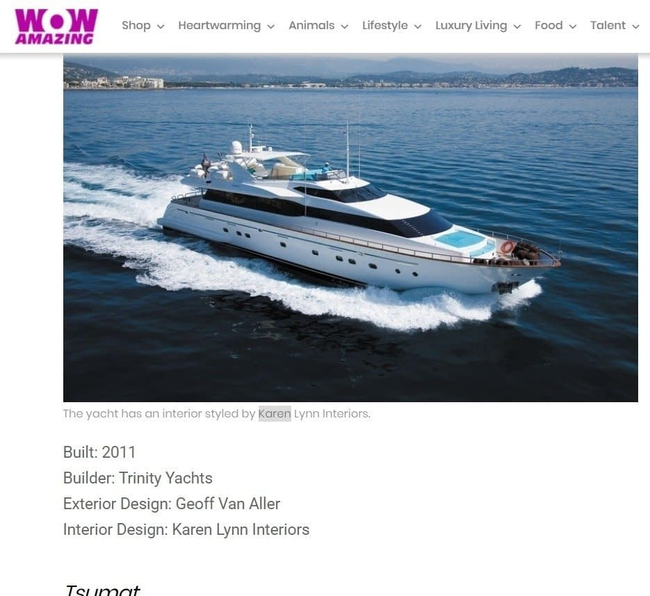 50 most eye catching US-made yachts
